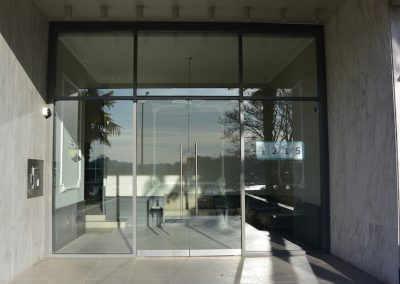 glass store front 1